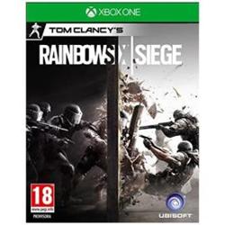 Videogioco Ubisoft - RAINBOW SIX SIEGE XBOX ONE