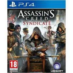 Videogioco Ubisoft - ASSASSINS CREED SYNDICATE PS4