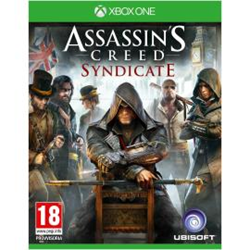Videogioco Ubisoft - Xone assassins creed syndicate