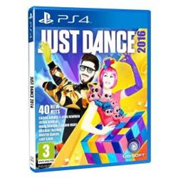 Videogioco Ubisoft - Just dance 2016