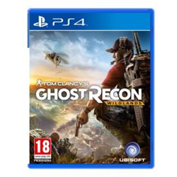 Videogioco Ubisoft - Tom Clancy's Ghost Recon Wildlands - PS4