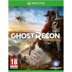 Videogioco Ubisoft - Tom Clancy's Ghost Recon Wildlands Xone