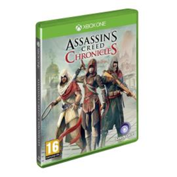 Videogioco Ubisoft - Assassins creed chronicles