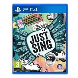 Videogioco Ubisoft - Just sing