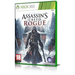 Videogioco Ubisoft - Assassin's creed rogue classics plus