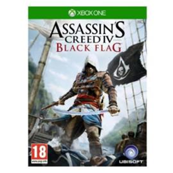 Videogioco Ubisoft - Assassin's creed 4 black flag Xbox one
