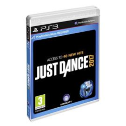 Videogioco Ubisoft - Just Dance 2017 PS3