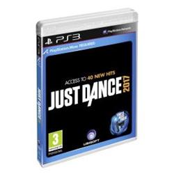 Videogioco Just Dance 2017 PS3 - ubisoft - monclick.it
