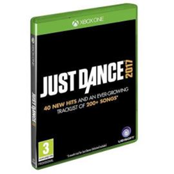 Videogioco Ubisoft - Just Dance 2017 Xbox One