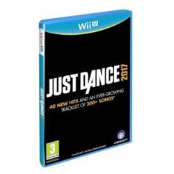Videogioco Ubisoft - Just Dance 2017 Wii U