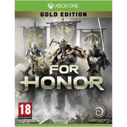 Videogioco Ubisoft - For Honor Gold Edition - Xbox One