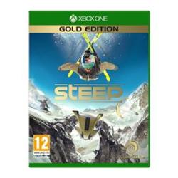 Videogioco Ubisoft - Steep