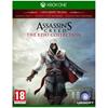 Videogioco Ubisoft - Assassins creed the ezio collection