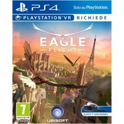 Videogioco Ubisoft - Eagle flight Ps4