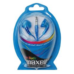 Auricolare Maxell - Colour Budz Blue