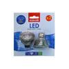 Faretto LED Maxell - LED Faretto 4W GU5.3 x2
