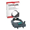 Nastro Lexmark - Nastro reinchiostrante nero