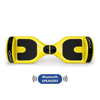 Hoverboard Nilox - Doc hoverboard plus yellow 6.5
