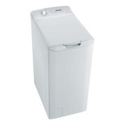 Lave-linge Zerowatt ZTLP 1061D/1 - Machine à laver - pose libre - largeur : 40 cm - profondeur : 60 cm - hauteur : 80 cm - chargement par le dessus - 6 kg - 1000 tours/min