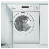 Lave-linge séchant encastrable Candy - Candy CDB 485 DN/1-S - Machine...