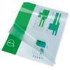 Accessoire plastifieuses GBC - Ibico - 75 micromètres - 100 -...