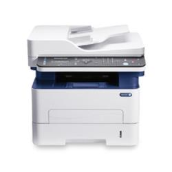 Imprimante laser multifonction Xerox WorkCentre 3225V_DNI - Imprimante multifonctions - Noir et blanc - laser - Legal (216 x 356 mm) (original) - A4/Legal (support) - jusqu'à 29 ppm (impression) - 250 feuilles - USB 2.0, LAN, Wi-Fi(n)