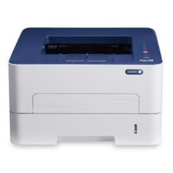 Imprimante laser Xerox Phaser 3260V_DNI - Imprimante - monochrome - Recto-verso - laser - A4/Legal - 4 800 x 600 dpi - jusqu'� 29 ppm - capacit� : 250 feuilles - USB 2.0, LAN, Wi-Fi(n)