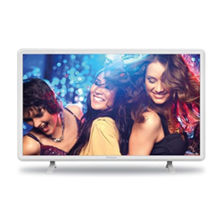 "TV LED Strong SRT 32HY1003W - Classe 32"" - Y100W Series TV LED - 720p - blanc"