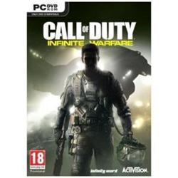 Videogioco Activision - Call of duty infinite warfare