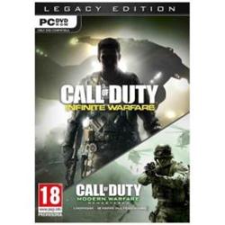 Videogioco Activision - Call of duty infinite warfare legacy Pc