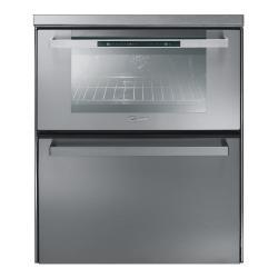 Lave-vaisselle encastrable DUO 609 X