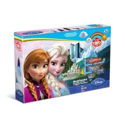 Didò Disney Frozen - Kit de pâte à modeler