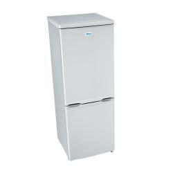 Réfrigérateur Iberna ICP 275 - Réfrigérateur/congélateur - pose libre - largeur : 55 cm - profondeur : 58 cm - hauteur : 152 cm - 207 litres - congélateur bas - classe A+ - blanc