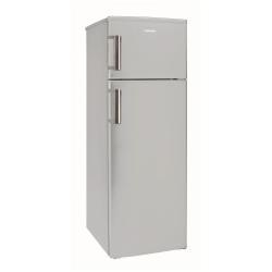 Réfrigérateur Hoover - Réfrigérateur/congélateur - congélateur haut