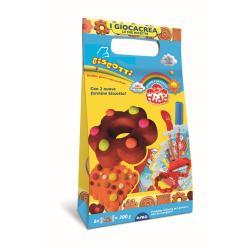 Didò Didotti le mie ricette - Kit de pâte à modeler
