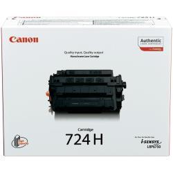 Toner Canon - 724 h
