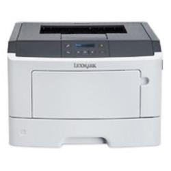 Imprimante laser Lexmark MS312dn - Imprimante - monochrome - Recto-verso - laser - A4/Legal - 1200 x 1200 ppp - jusqu'à 33 ppm - capacité : 300 feuilles - parallèle, USB 2.0, LAN