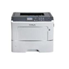 Extension d'assistance Lexmark - Lexmark MS510dn - Imprimante -...