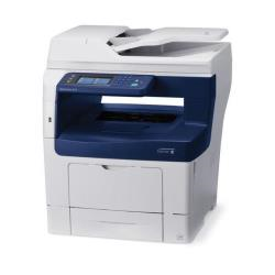 Imprimante laser multifonction Xerox WorkCentre 3615/DN - Imprimante multifonctions - Noir et blanc - laser - Legal (216 x 356 mm) (original) - A4/Legal (support) - jusqu'à 45 ppm (impression) - 700 feuilles - 33.6 Kbits/s - USB 2.0, LAN, hôte USB