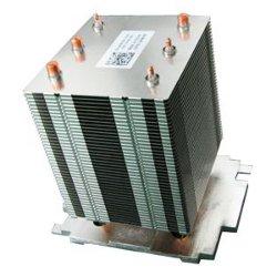 Ventilateur Dell Dual Processor Heatsink - Bac de refroidissemnt pour processeur - pour PowerEdge M910