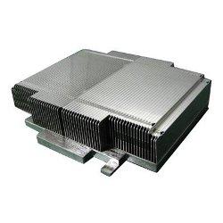 Ventilateur Dell Single Heat Sink - Bac de refroidissemnt pour processeur - pour PowerEdge M710HD