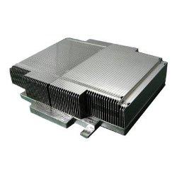 Ventilateur Dell Single Heat Sink - Bac de refroidissemnt pour processeur - pour PowerEdge R415