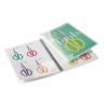 Accessoire plastifieuses GBC - GBC Organise Laminating Pouch -...