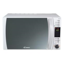 Micro ondes Candy CMG 25D CW - Four micro-ondes grill - pose libre - 25 litres - 900 Watt - blanc