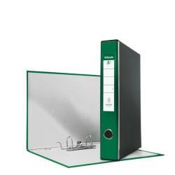 Boîte à archive Esselte Eurofile - Classeur à levier - 50 mm - A4, 230 x 300 mm - vert