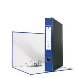 Boîte à archive Esselte Eurofile Foolscap - Classeur à levier - 50 mm - Folio - bleu