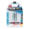 Pile Ansmann - ANSMANN Energy Phone - Batterie...