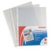 Cartelletta Esselte - Copy safe standard
