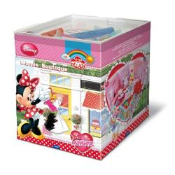 Kit creativo Dido - Minnie boutique