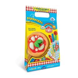 Didò Giocacrea My Recipe Pizza - Kit de pâte à modeler